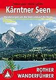 Kärnten - Kärntner Seen. 50 Touren (Rother Wanderführer)