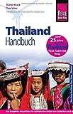 Reise Know-How Thailand: Reiseführer für individuelles Entdecken - Tom Vater