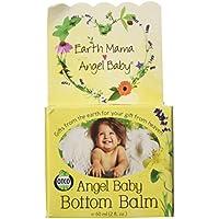 Terra Mama Baby Angel Baby Angel balsamo di fondo, 1er Pack (1 x 60 (Pannolino Butter)