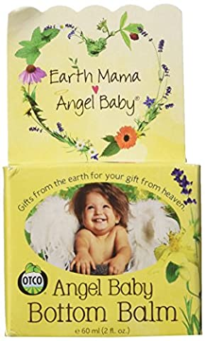 Earth Mama Angel Baby Angel Bottom