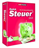 ESD / Lexware Quicksteuer 2015 / Deutsch / Version 21.00 / Windows / Erstversion / Online Download