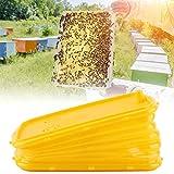 MAGT Dispositivo soffiatore per api, Durevole soffiatore per api Fumigatore Spray Dispositivo per Fumo Strumento per Apicoltura Sia per Principianti Che per apicoltori avanzati