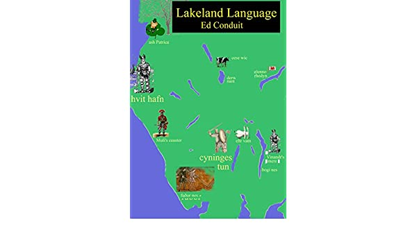 Lakeland Language