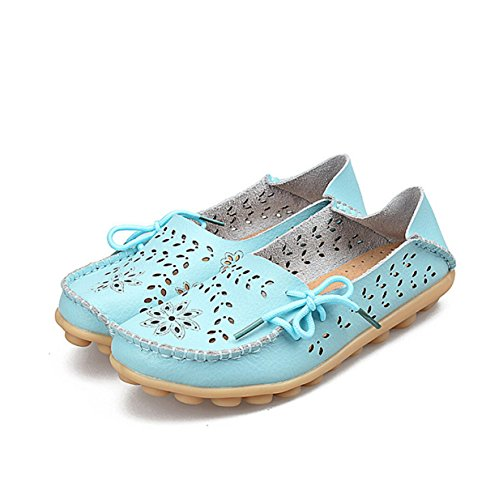 Tunnel Casual Grande Taille Chaussures Plates Moonlight