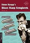 Blues Harp Songbook, mit CD, für die...