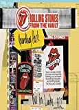 The Rolling Stones From the Vault - Live in Leeds 1982 (+ 3 LPs) [4 DVDs]