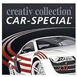 creativ collection CAR-Special V.17: Alle aktuellen Fahrzeuge für Car-Design und Werbetechnik