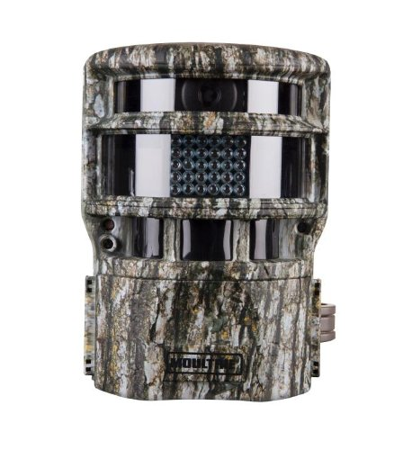 Moultrie Game Spy Panoramic 150 8mp Low Glo Camera