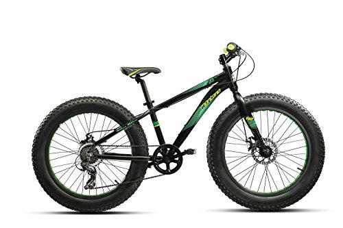 "Montana Bike Fatbike 24"""
