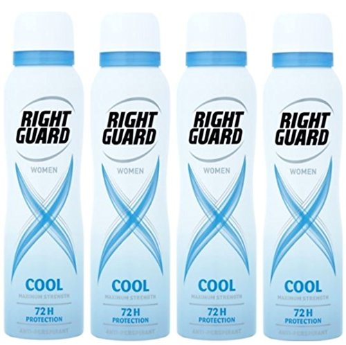 right-guard-women-cool-maximum-strength-72-hours-antiperspirant-four-pack