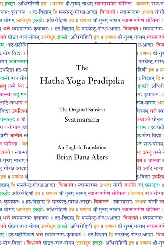 The Hatha Yoga Pradipika (Translated) (English Edition ...
