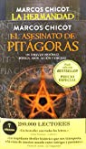 Pack El asesinato de Pitágoras + La Hermandad par Chicot