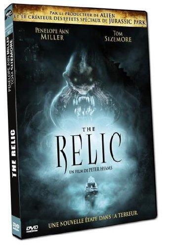 relic-the