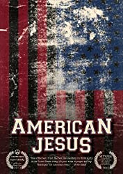 American Jesus by Entertainment One by Aram Garriga