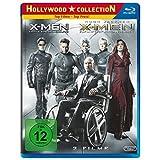 X-Men: Erste Entscheidung / X-Men: Zukunft ist Vergangenheit [Blu-ray]