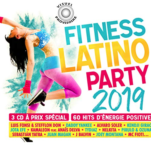 Fitness Latino Party 2019