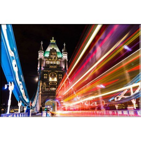 Bild Tower Bridge Lights – Deco Soon