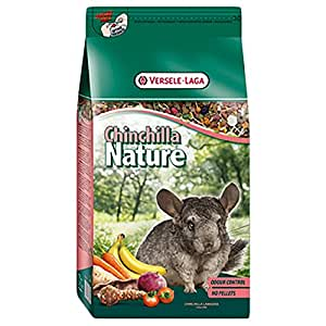 Versele-Laga Chinchilla Nature aliment pour chinchillas 10 kg
