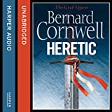 Heretic: The Grail Quest, Book 3