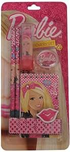 Barbie Stationery Set
