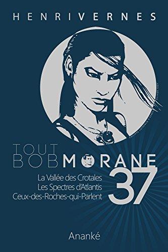 TOUT BOB MORANE/37