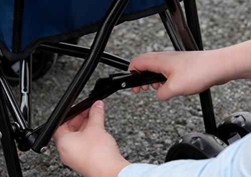 Pet Gear Travel Lite Standard Pet Stroller 3