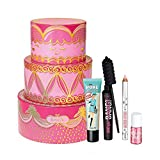 Benefit Christmas Set - Triple Decker Decadence - Kosmetik - Beauty - Limitiert