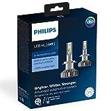 Philips 12985BWX2 - Lampadine LED per auto H7, 2 lampadine