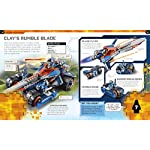 LEGO-NEXO-KNIGHTS-The-Book-of-Knights-Includes-Exclusive-Merlok-Minifigure