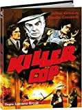La Polizia ha le mani legate - Killer Cop - Limited Edition - Mediabook, Cover D [Blu-ray]