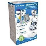 WM aquatec HGT-120 Hygiene-Trio für Tanks bis 120 Liter