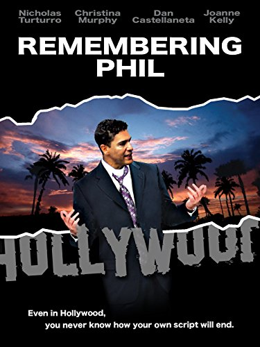 Remembering Phil Cover