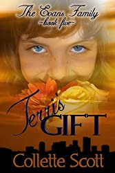 Terri's Gift (The Evans Family Book 5)