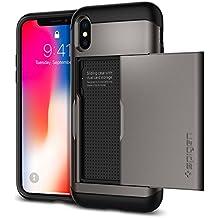 coque iphone x carte credit