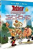 Astérix en 3D - Le domaine des Dieux [Blu-ray / Blu-ray 3D]