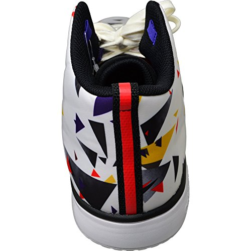 adidas Originals Veritas Mid Baskets hommes / Chaussures Blanc