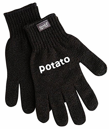 Handschuh Rubbel \'potato glove