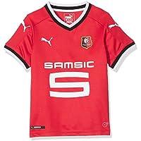 PUMA Stade Rennais Fc Replica Maillot Enfant Puma Red