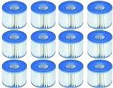 Intex PureSpa Typ S1Ersatz Spa Filter Patronen Fall von 12Modell 29001e