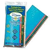Spectra 5850-6 - Papel de seda, color