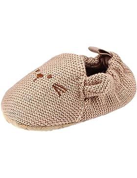 Sharplace Baby Schuhe Kleinkind weiche Sohle Turnschuhe Freizeitschuhe Lauflernschuhe Panda / Hund
