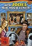 Ach Jodel Mir Doch Einen - Stosstrupp Venus Bläst Zum Angriff - Deutsche Sex-Klassiker Vol. 1