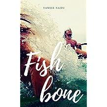 Fish Bone (Deliciously Snackable Book 2)