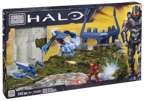 Mega Bloks Halo battlescape III