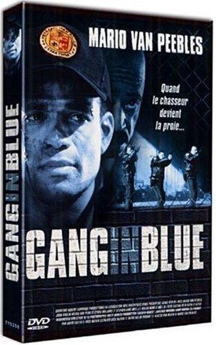 Gang In Blue [FR Import]