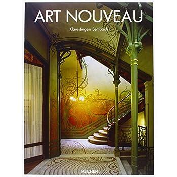 Art Nouveau. Ediz.italiana