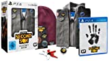 InFamous Second Son - Collector's Edition - [PlayStation 4]