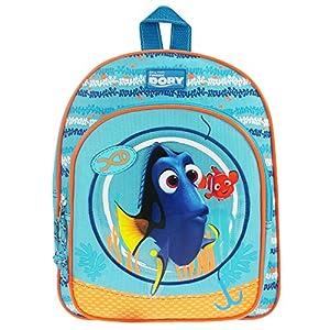 Disney 720-716131cm Pixar Finding Dory Love para natación Junior Mochila