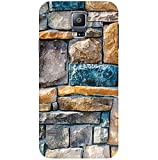 Best Samsung Galaxy S5 Phone Cases - Pattern creations Stone Wall Printed Designer Slim Light Review