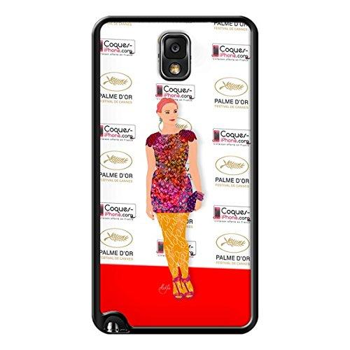 coques-iphone-Cover Red Carpet Festival di Cannes per Samsung Galaxy Note